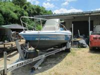 Please call owner Charles at . Boat is in Lexington,