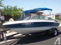 Please call owner Matthew at  or . Boat is in Santee,