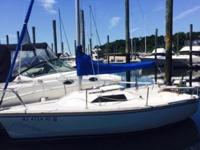 Please call owner Theodore at . Boat is in Glen Cove,