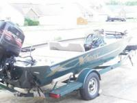 Please call owner Ron at . Boat is in Newark, Ohio.