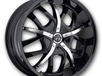 Super Ebay Special $695. you are buy 4 new wheels in