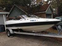 Please call owner Steve at . Boat is in Mandeville,