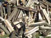 Firewood to keep you warm this winter: Hardwood Mix: