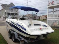 2004 Yamaha Jet Boat, purchased in 2005, original
