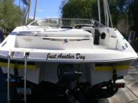 2006 20 ft OPEN BOW REGAL PLEASURE/SKI BOAT 5.0 LITER