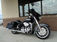 Used 2012 Harley-Davidson FLHX Street Glide ANTI LOCK