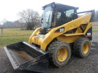 2006 Caterpillar 262B Skid Loader. Heat/AC,