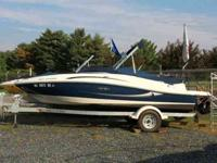 2009 Sea Ray 185 SPORT This 185 Sport handles like a
