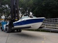 Price Just Reduced! Perfect Fish & Ski Boat with very