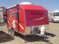 like new ** 2012 KZ Sportsman 13'````````` for Sale in