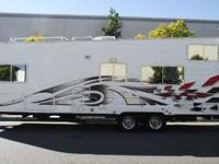 2007 WEEKEND WARRIOR FS 2600 TOY HAULER, unspecified,