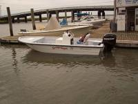 Call Boat owner Robert . Description: Custom Center