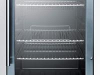 "Brand New 18"" Built-In Undercounter Beverage Cooler"