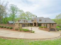 Beautiful custom built home with water access! Must see