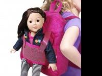 Dollie & Me -  Online shopping for doll accessories