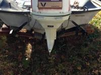 i have a 1986 gemini bass boat bill wetsmore land