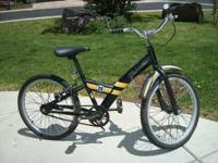 "Great 18"" Frantic Bike - My Son just got a new bike and"