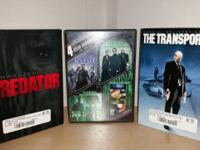 Selling some great DVD movies this week! All DVD movies