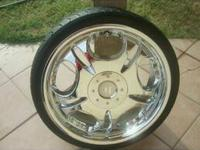 """18"""" helo specs with nitto Neo Gen tires 215/35ZR18 bolt"""