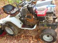 i have two engines both are 18 HP twin cylinder and