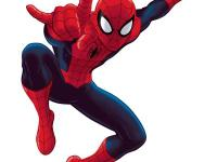 Here comes your friendly neighborhood spidey. This
