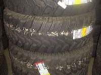 Brand New Never Mounted 225/40/18 Venezia Tires $320