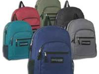 18 Inch Trailmaker Backpack - Brand New Choose from