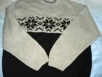 * J Crew Mens Sweater Sz XL * For sale is a J Crew Mens