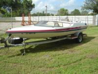 Get ready for a boat load of fun ! A Classic Taylor Jet