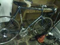 18 Speed Fuji Supreme Street Bike $500.00 Pick up in