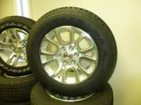 New takeoff wheels and tires are available now. I have