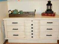 This listing is for a 1956 Lane Cedar Chest. In
