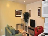 large beautifully furnished 1 bedroom english basement