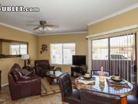 Fully furnished 2 bedroom, 2 bath condo with gorgeous