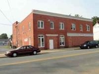 202 East Liberty Street; located one block off