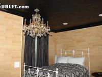 Furnished room in a residential house in Hollywood with