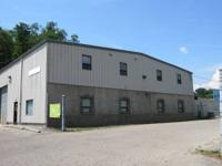 This 1800 ft2 affordable office space is located on the