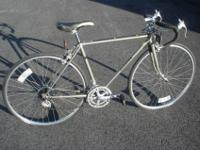 All bikes in excellent or better condition. All have