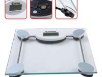 new digital weight scale, which is perfect to control