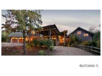 -Luxury mountain living in this spectacular