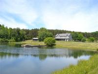 Bedford County, Virginia 144+/- Acre Country Estate