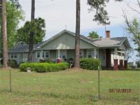 Cooktown Road, 1831 ~ Colquitt, GA #366.bk Charming