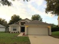 This beautiful 3 bed, 2 bath, 2 car garage house could