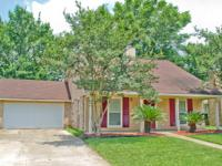 Looking for a move in ready home? Look no further!!