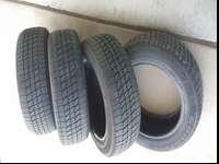 Please text message me ThanksFour used tires, tires