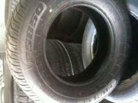 185/75R14 PRIMEWELL LIKE NEW ONLY HAVE 2 SELLING FOR
