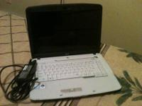 Here is a Acer aspire 5315 lap top it has a new battery