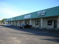 Wonderful retail space right on HWY 79 in Round Rock.