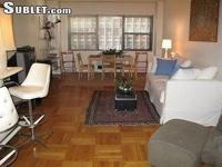 Beautiful funished one bedroom apartment , East 47th