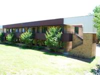 2614 SQUARE FEET OF WAREHOUSE SPACE. INCLUDES Office